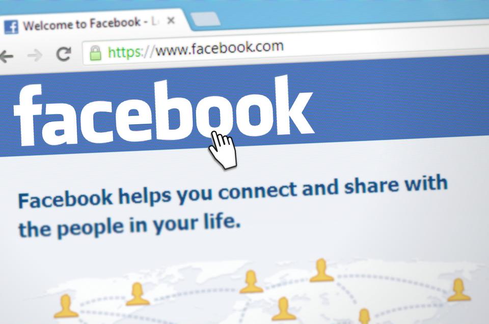 Facebook come mezzo di promozione aziendale