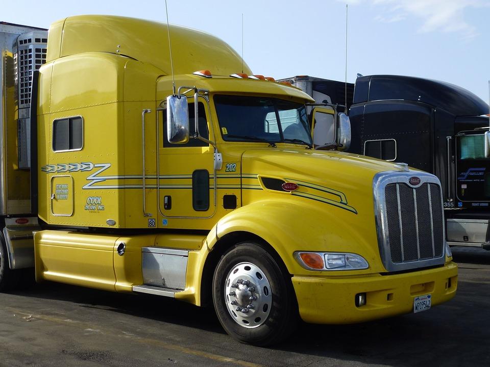 CgtTrucks: la garanzia sui veicoliper le costruzioni