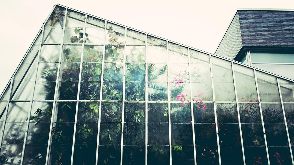 Agricoltura, serre e giardinaggio seguono la tecnologia