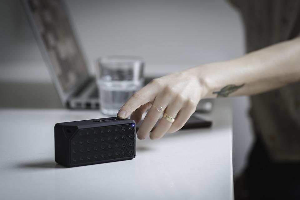 Bluetooth: una particolare applicazione